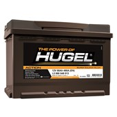 Hugel Action 12V 120Ah 800Cca