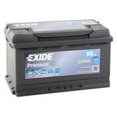 Exide Premium Carbon Boost 12V 90Ah 720Cca