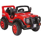 Dolu Nitro Jeep Akülü Araba