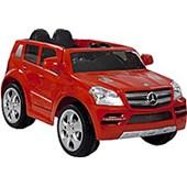 Sunny Baby W488QHT Mercedes Akülü Araba