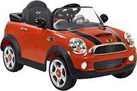 Sunny Baby W446EQJ Mini Cooper Akülü Araba