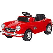 Baby2Go 9377 Mercedes Akülü Araba