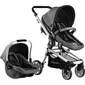 Hattrick Baby BTS-610 Alfa Travel Sistem Bebek Arabası