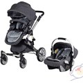 Prego 2070 Laon Travel Sistem Bebek Arabası