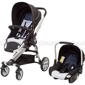 Sunny Baby 700 Ultima Travel Sistem Bebek Arabası