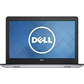 Dell Inspiron 5567-G50F81C Notebook