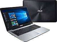 Asus K555UB-XO099D Notebook