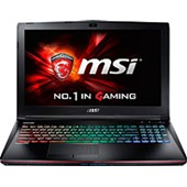 MSI GE62 Apache 7RD-206XTR Notebook