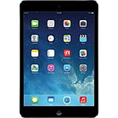 Apple iPad Mini Retina 32GB Wi-Fi Uzay Grisi ME277TU/A Tablet