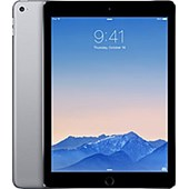 Apple iPad Air 2 128GB Wi-Fi Uzay Grisi MGTX2TU/A Tablet