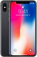 iPhone X 64GB Cep Telefonu