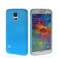 Microsonic Premium Slim Galaxy S5 Mavi Kılıf