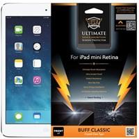 BUFF iPad Mini Retina Darbe Emici Ekran Koruyucu Film