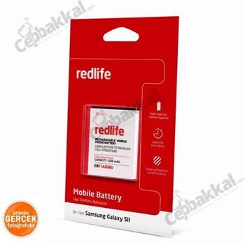 Redlife Samsung Galaxy S2 Batarya 1200 Mah