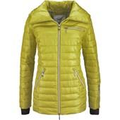 Bpc Bonprix Collection Outdoor Ceket, Kapitone - Yeşil 32232639