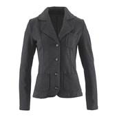 bpc bonprix collection Sweat blazer ceket - Siyah 97448695 6921494164730