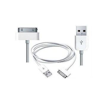 Petrıx Pfk400 Iphone 4/4S Şarj Data Kablo