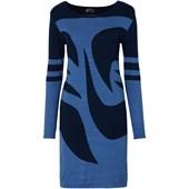 BODYFLIRT boutique Elbise - Mavi 32535349