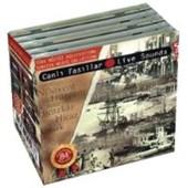 JET PLAK Canlı Fasıllar 1. Arşiv Box CD