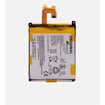 Sony Xperia Z2 Original Bower Batarya
