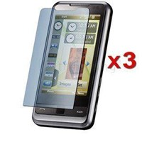Samsung Note Anti Glare Mat Ekran Koruyucu Tam 3 Adet