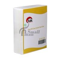 ELBA QD-332.7A.Se 1Lİ ŞEFFAF 7mm DVD KUTUSU