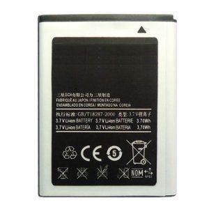 Samsung S3350 Batarya