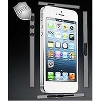 IPG Apple iPhone 5S Görünmez Yan Koruyucu