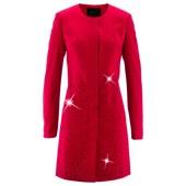 bpc selection Uzun blazer ceket - Kırmızı 25427171