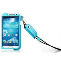 Galaxy S4 Shang Series Açık Mavi