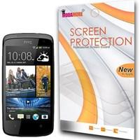 HTC Desire 500 Ekran Koruyucu Film