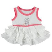 Bibaby Baby Girl T-Shirt Nar 9 Ay 25250831