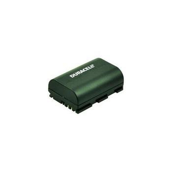 Duracell Dr9945 Lp-E8 Batarya