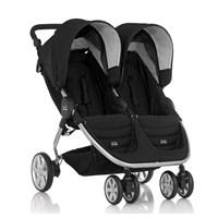 Britax-Römer B-agile İkiz Bebek Arabası