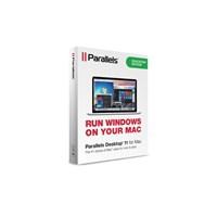 Mac için Parallels Desktop 11 (Eğitim Sürümü)