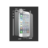 IPG Apple iPhone 5S Görünmez Tam Kaplama Maksimum Koruma