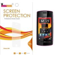 Nokia 600 Ekran Koruyucu Film
