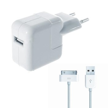 Apple Mc359zm/a Ipad Şarj Aleti 10w