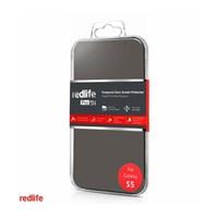 Redlife Samsung Galaxy S5 Yuvarlak Kenarlı 0,33 MM Temperli Cam Ekran Koruyucu