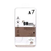 A7 Temperli Sony Xperia J Cam Ekran Koruyucu