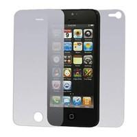 Apple Iphone 5 5s ön Arka Mat Ekran Koruyucu 5 Adet
