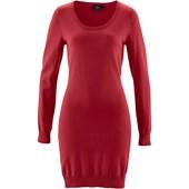 bpc bonprix collection Örgü elbise - Kırmızı 29676490