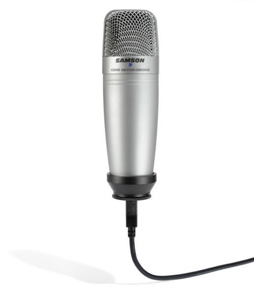 Купить микрофоны samson в николаеве