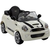 Sunny Baby Mini Cooper W446