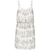 BODYFLIRT Gece elbisesi - Beyaz 32535005