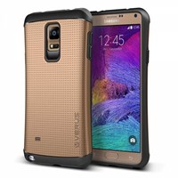 Verus Galaxy Note4 Thor Series Copper Gold