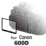 Fotga 600D Lcd Ekran Koruyucu