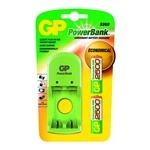 Gp S360 Pil Şarj Cihazı Ve 2X2500 Şarjlı Pil Aa