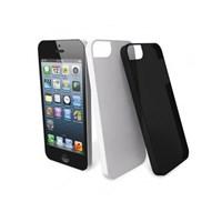 Muvit Ultra Thin 2'li iPhone 5 Kılıfı