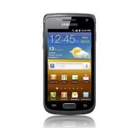 Samsung Galaxy W I8150 Ekran Koruyucu Tam 3 Adet